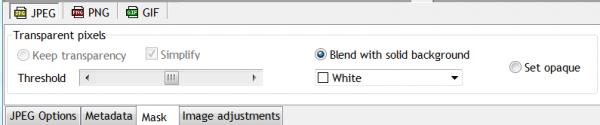 Cómo reducir el tamaño de una imagen o de muchas de una sola vez