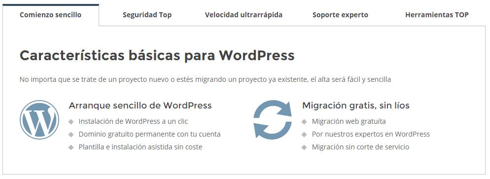 SiteGround, mi hosting preferido para WordPress hasta 2017