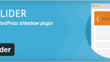 A fondo. Crea un exclusivo pase de diapositivas con Meta Slider Pro