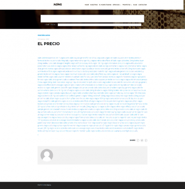 WordPress infectado con spam de viagra