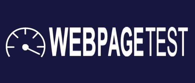 ¿Cómo hacer un test de velocidad de carga de una web con Webpagetest?