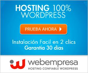 Webempresa
