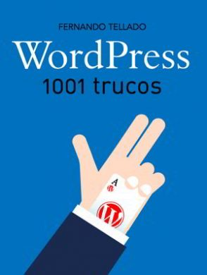 1001 trucos WordPress