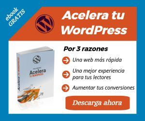 Ebook: Acelera tu WordPress