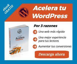 Ebook: Acelera tu WordPress