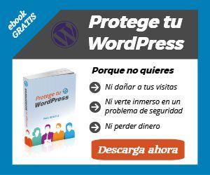 ebook Protege tu WordPress