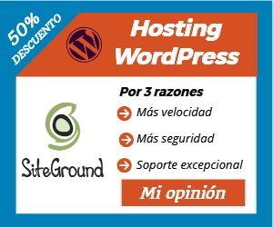 Mi opinión sobre mi hosting para WordPress preferido