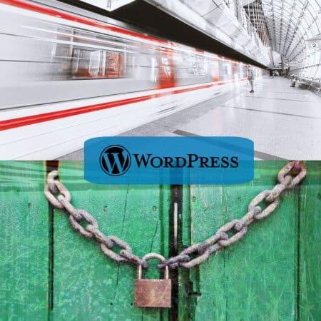 Acelera tu WordPress