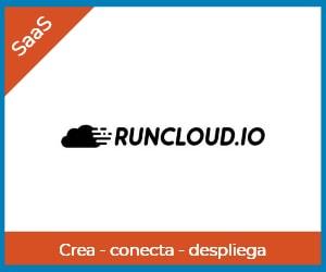 Runcloud.io la forma más sencilla de administrar tu VPS