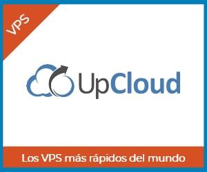 UpCloud, los servidores VPS más rápidos de mundo