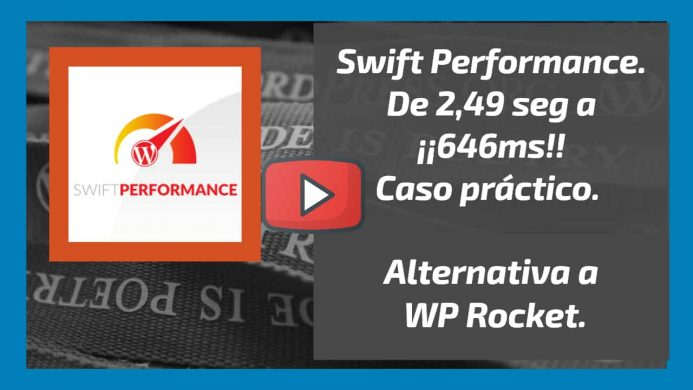 Swift Performance. De 2,49 seg a 646ms. Caso práctico en vídeo