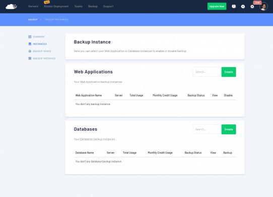 RunCloud Panel De Control Para Administrar Servidores PHP