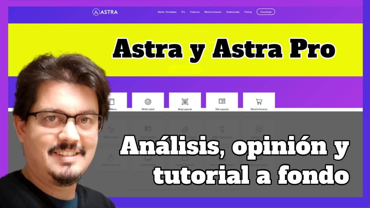 Análisis y tutorial a fondo de Astra